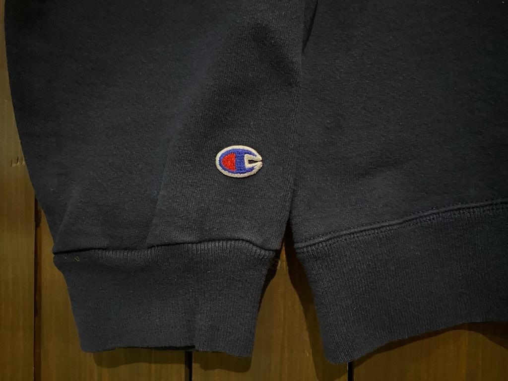 マグネッツ神戸店 11/21(土)Superior入荷! #7 Chanpion Front V Sweat Shirt!!!_c0078587_14001888.jpg
