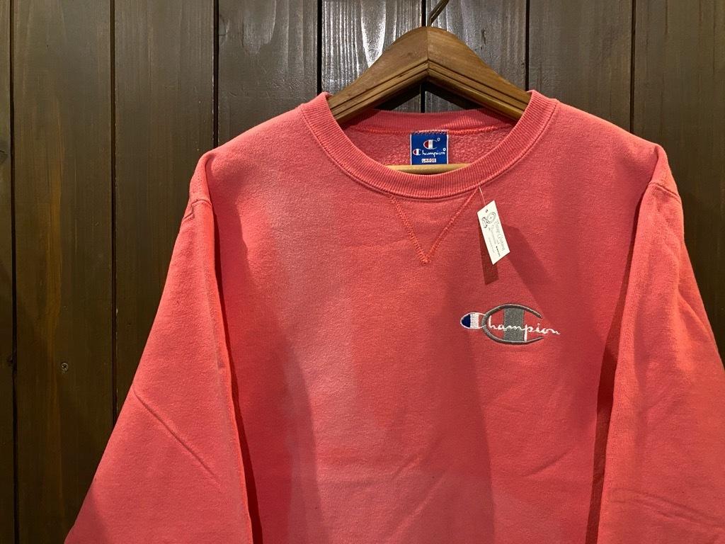 マグネッツ神戸店 11/21(土)Superior入荷! #7 Chanpion Front V Sweat Shirt!!!_c0078587_14003800.jpg