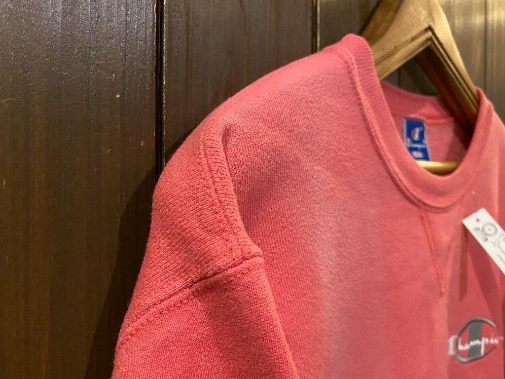 マグネッツ神戸店 11/21(土)Superior入荷! #7 Chanpion Front V Sweat Shirt!!!_c0078587_14003872.jpg