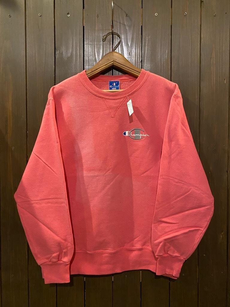 マグネッツ神戸店 11/21(土)Superior入荷! #7 Chanpion Front V Sweat Shirt!!!_c0078587_14003877.jpg