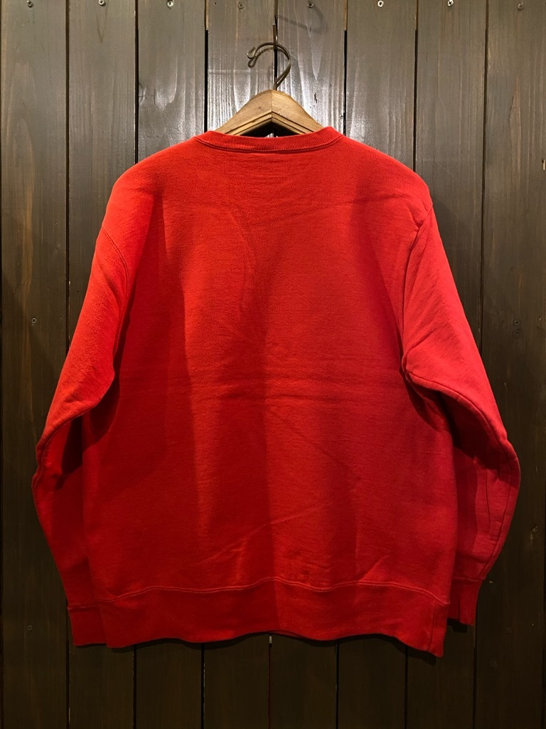 マグネッツ神戸店 11/21(土)Superior入荷! #7 Chanpion Front V Sweat Shirt!!!_c0078587_14005356.jpg