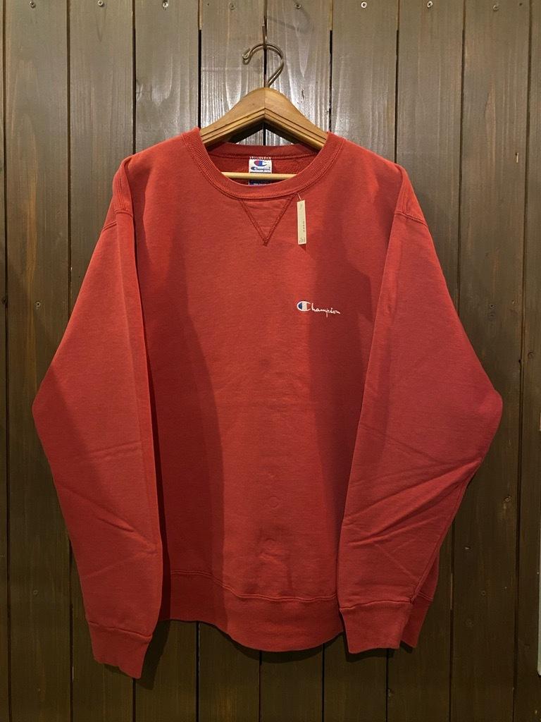 マグネッツ神戸店 11/21(土)Superior入荷! #7 Chanpion Front V Sweat Shirt!!!_c0078587_14013412.jpg