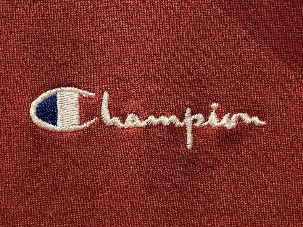 マグネッツ神戸店 11/21(土)Superior入荷! #7 Chanpion Front V Sweat Shirt!!!_c0078587_14013521.jpg