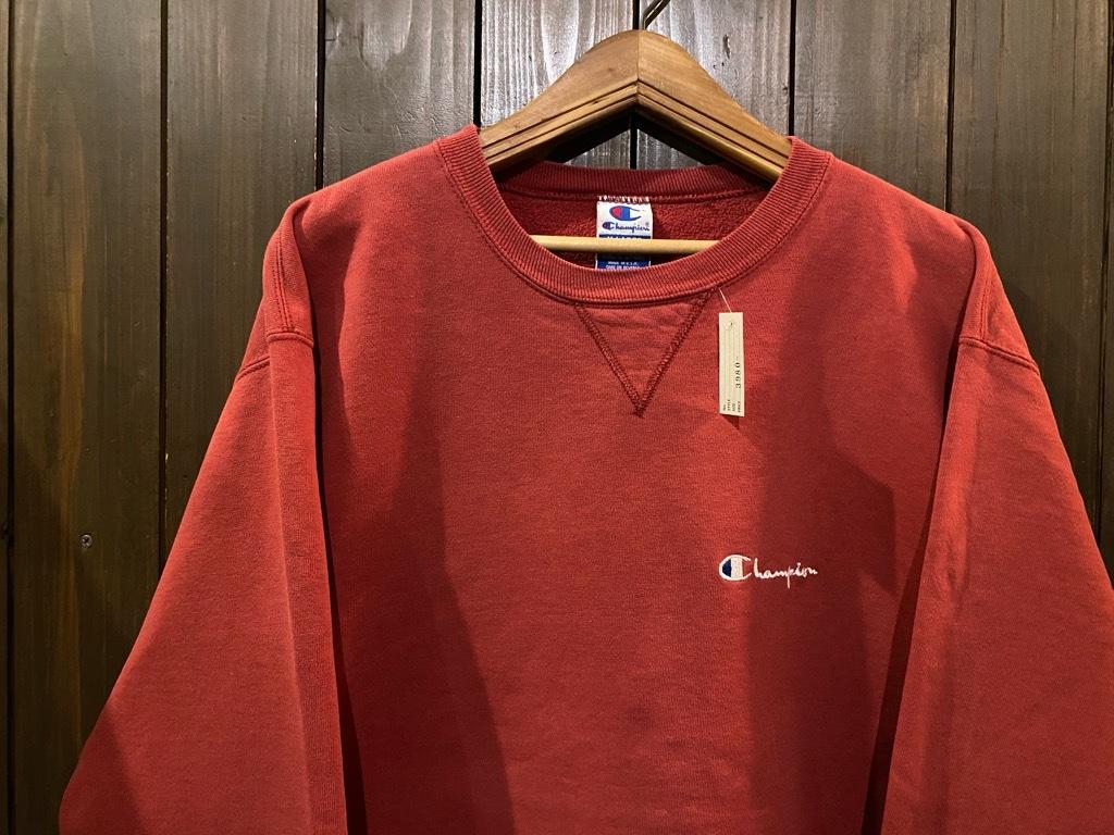 マグネッツ神戸店 11/21(土)Superior入荷! #7 Chanpion Front V Sweat Shirt!!!_c0078587_14013526.jpg