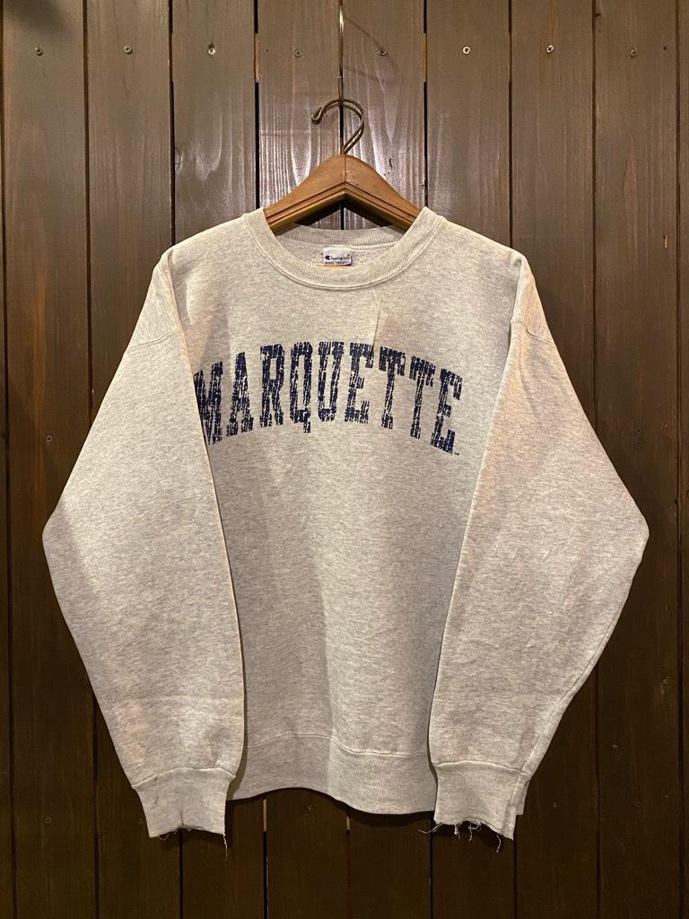 マグネッツ神戸店 11/21(土)Superior入荷! #7 Chanpion Front V Sweat Shirt!!!_c0078587_14020108.jpg