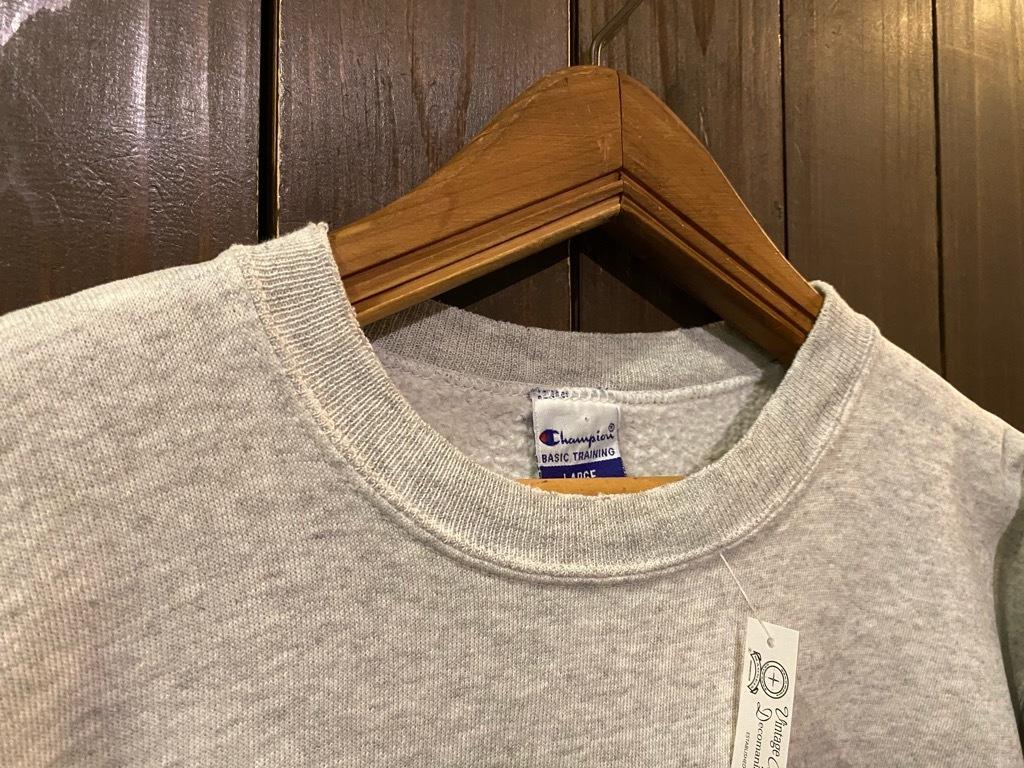 マグネッツ神戸店 11/21(土)Superior入荷! #7 Chanpion Front V Sweat Shirt!!!_c0078587_14020216.jpg