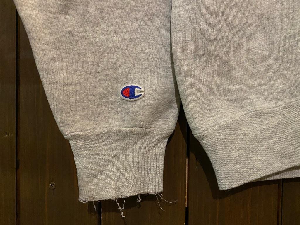 マグネッツ神戸店 11/21(土)Superior入荷! #7 Chanpion Front V Sweat Shirt!!!_c0078587_14020364.jpg