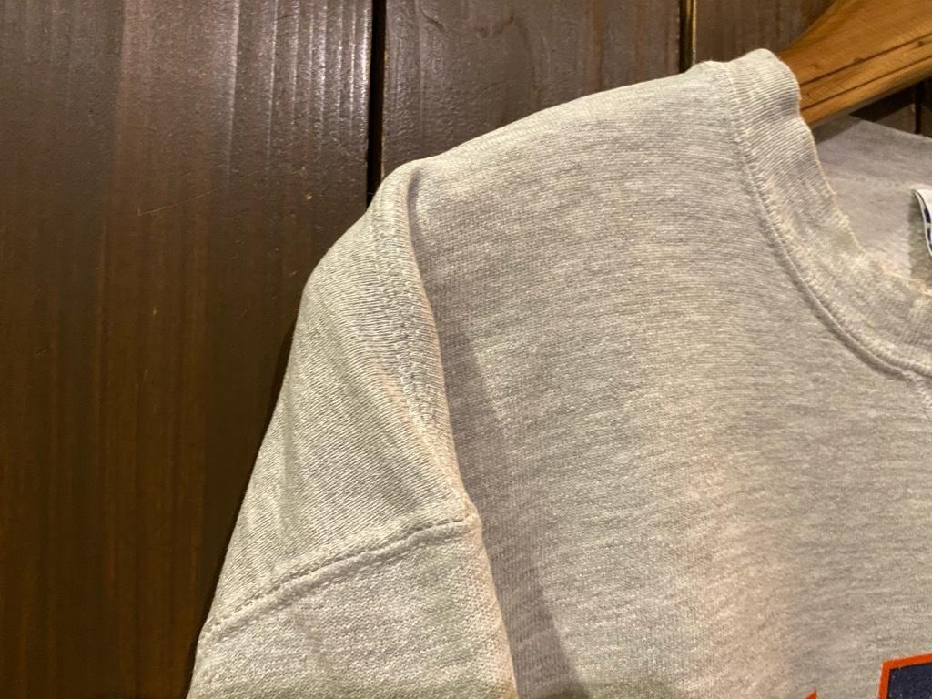 マグネッツ神戸店 11/21(土)Superior入荷! #7 Chanpion Front V Sweat Shirt!!!_c0078587_14022141.jpg