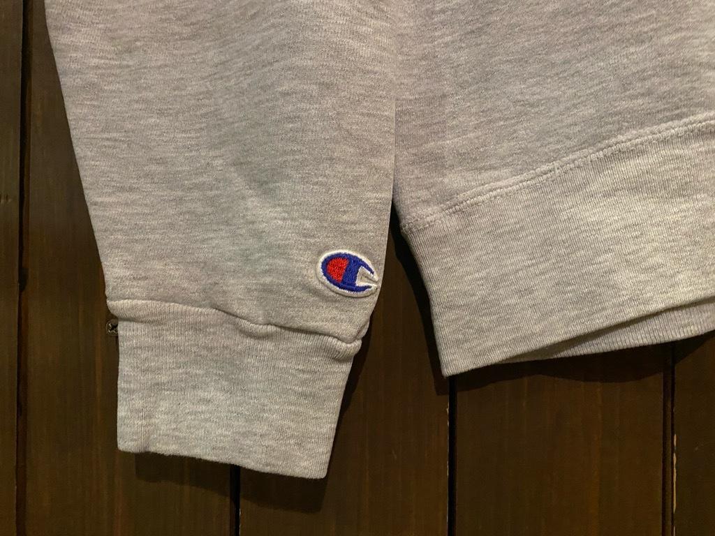 マグネッツ神戸店 11/21(土)Superior入荷! #7 Chanpion Front V Sweat Shirt!!!_c0078587_14022266.jpg