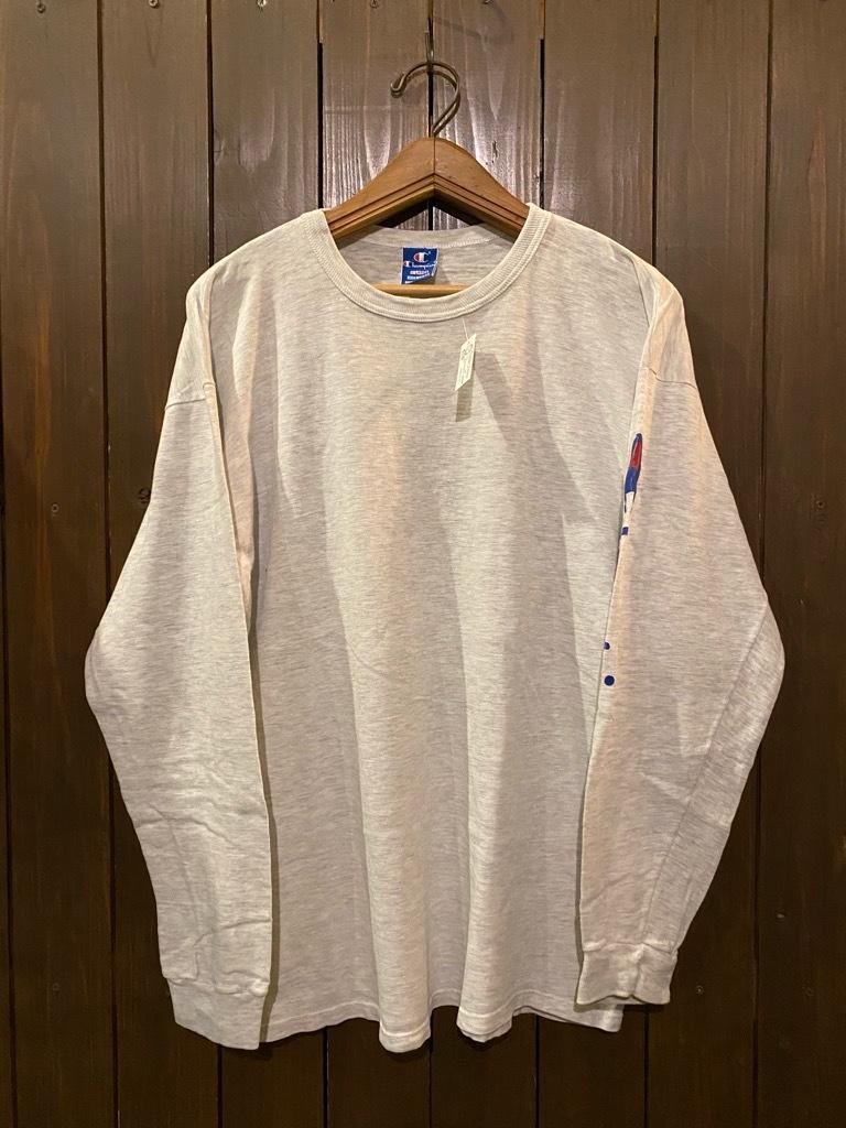 マグネッツ神戸店 11/21(土)Superior入荷! #7 Chanpion Front V Sweat Shirt!!!_c0078587_14035451.jpg