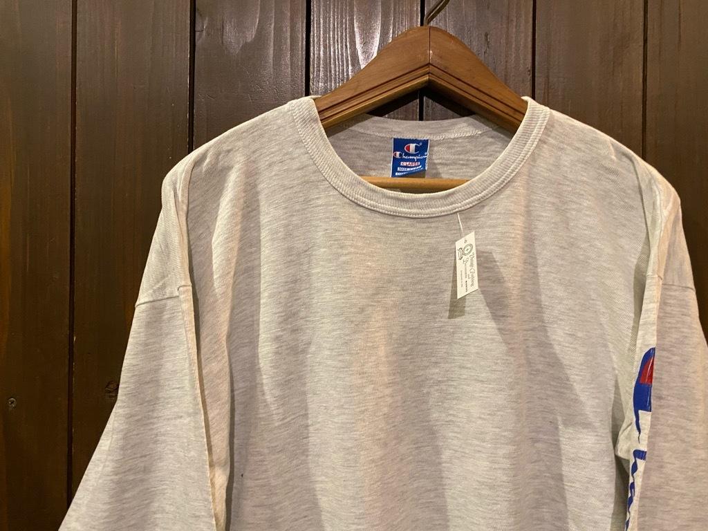 マグネッツ神戸店 11/21(土)Superior入荷! #7 Chanpion Front V Sweat Shirt!!!_c0078587_14035491.jpg