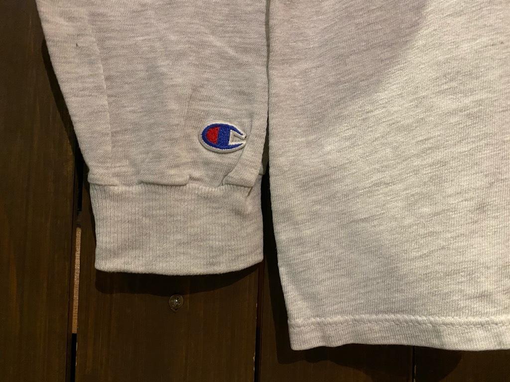 マグネッツ神戸店 11/21(土)Superior入荷! #7 Chanpion Front V Sweat Shirt!!!_c0078587_14042236.jpg