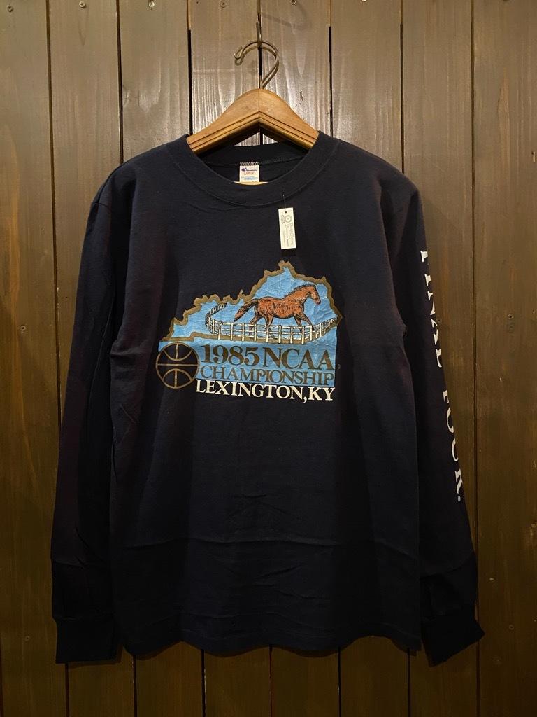 マグネッツ神戸店 11/21(土)Superior入荷! #7 Chanpion Front V Sweat Shirt!!!_c0078587_14043646.jpg