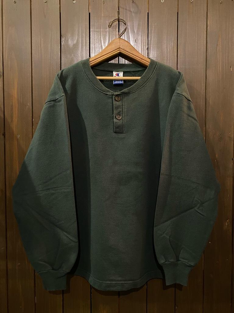 マグネッツ神戸店 11/21(土)Superior入荷! #7 Chanpion Front V Sweat Shirt!!!_c0078587_14064034.jpg