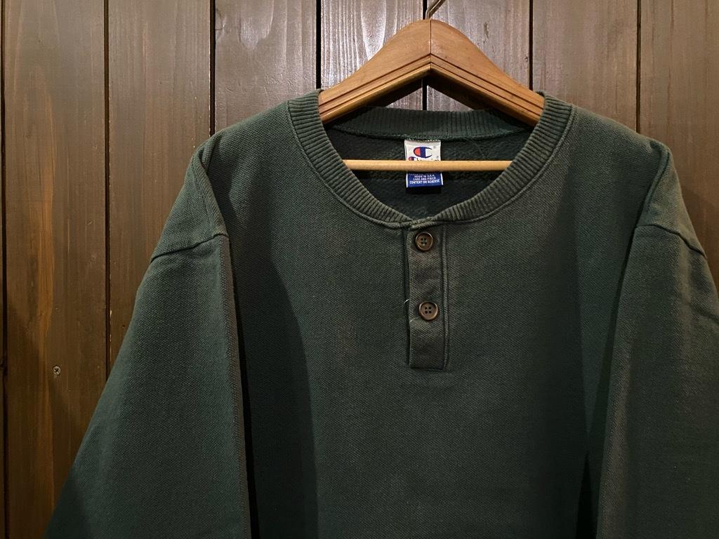 マグネッツ神戸店 11/21(土)Superior入荷! #7 Chanpion Front V Sweat Shirt!!!_c0078587_14064061.jpg
