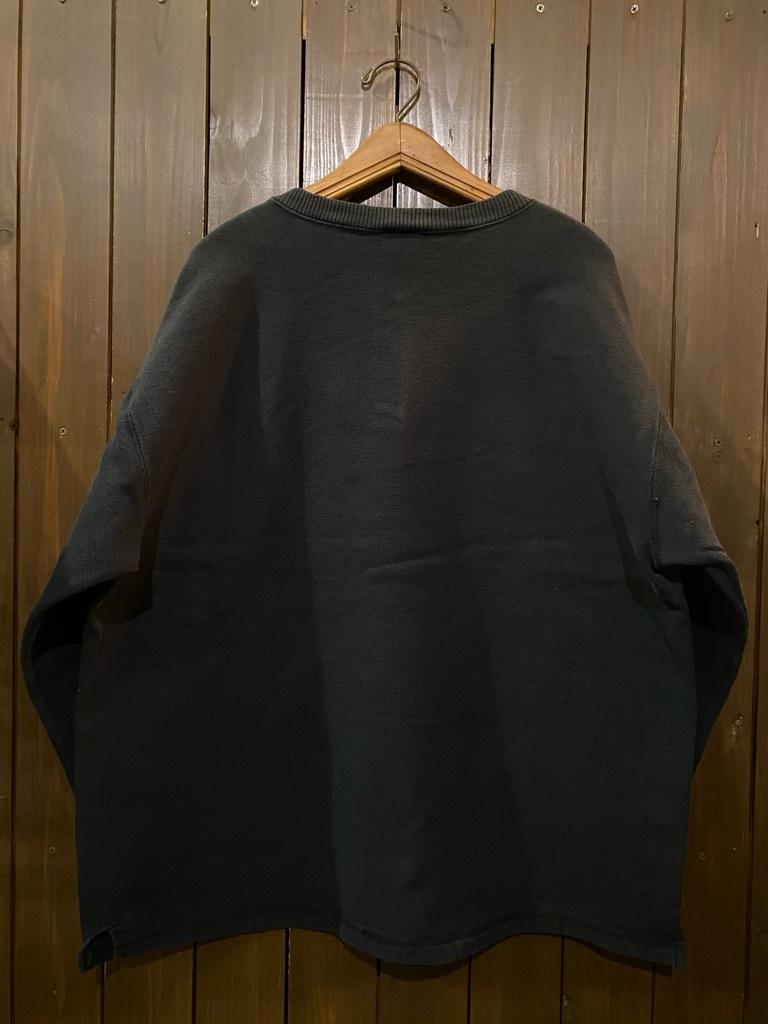 マグネッツ神戸店 11/21(土)Superior入荷! #7 Chanpion Front V Sweat Shirt!!!_c0078587_14070591.jpg