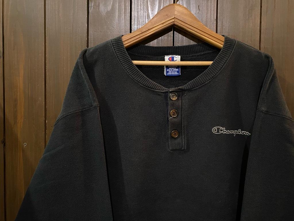 マグネッツ神戸店 11/21(土)Superior入荷! #7 Chanpion Front V Sweat Shirt!!!_c0078587_14070663.jpg