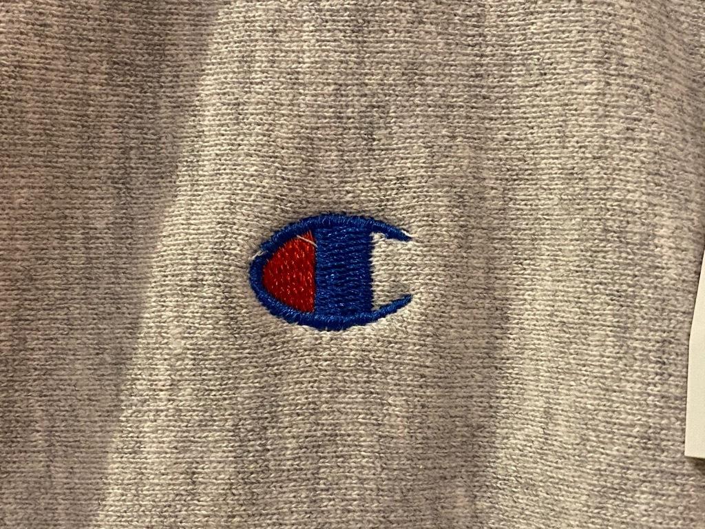 マグネッツ神戸店 11/21(土)Superior入荷! #7 Chanpion Front V Sweat Shirt!!!_c0078587_14080364.jpg