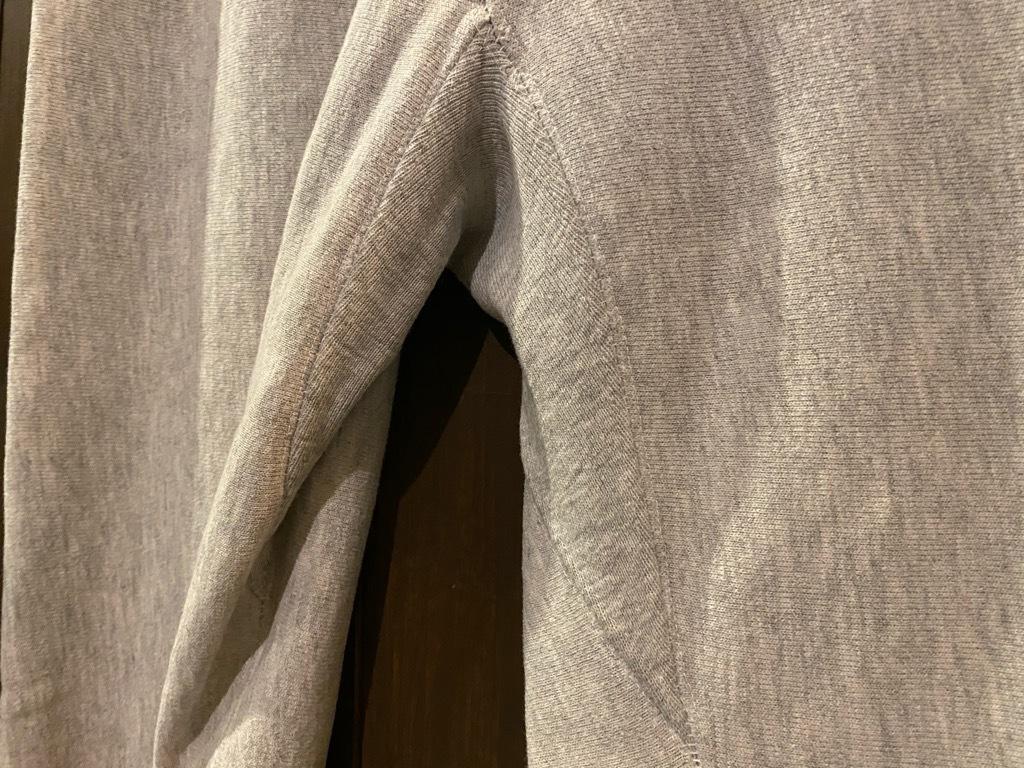 マグネッツ神戸店 11/21(土)Superior入荷! #7 Chanpion Front V Sweat Shirt!!!_c0078587_14080430.jpg