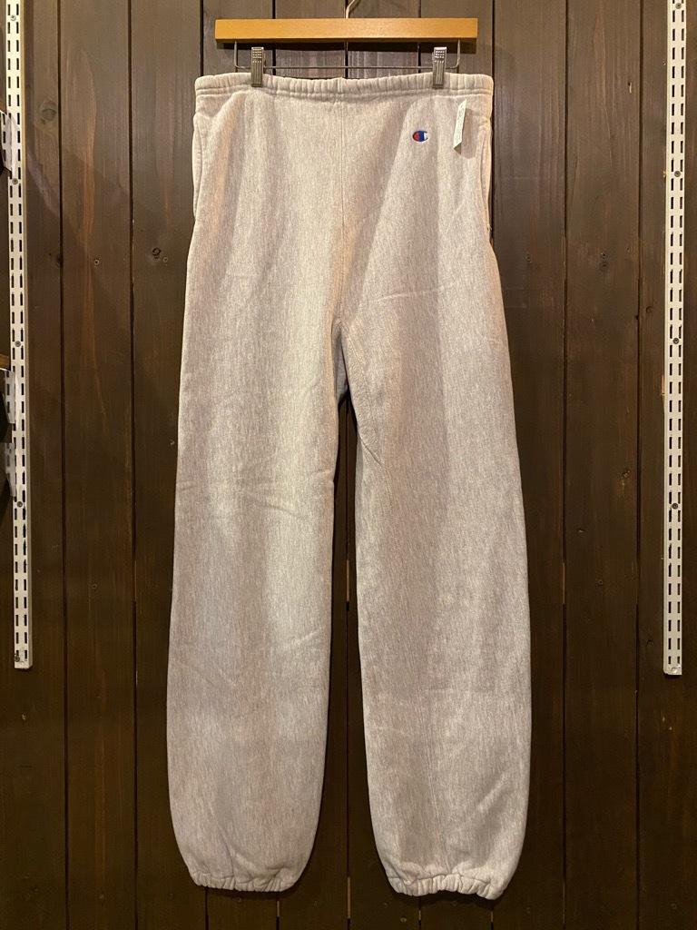 マグネッツ神戸店 11/21(土)Superior入荷! #7 Chanpion Front V Sweat Shirt!!!_c0078587_14080504.jpg