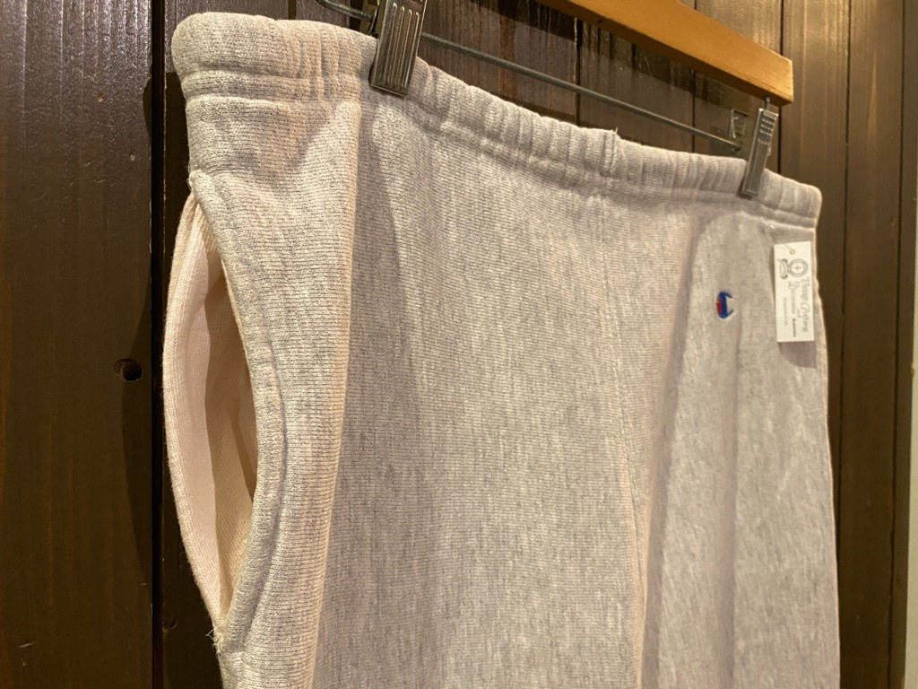 マグネッツ神戸店 11/21(土)Superior入荷! #7 Chanpion Front V Sweat Shirt!!!_c0078587_14080588.jpg
