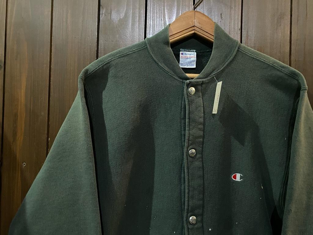 マグネッツ神戸店 11/21(土)Superior入荷! #7 Chanpion Front V Sweat Shirt!!!_c0078587_14093091.jpg