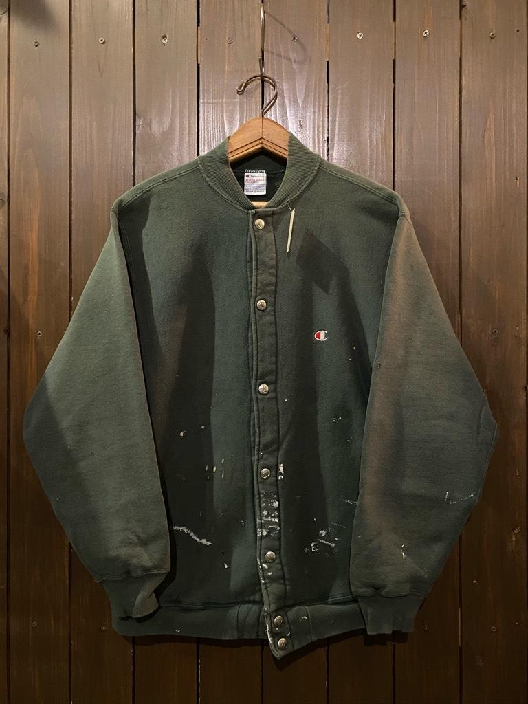 マグネッツ神戸店 11/21(土)Superior入荷! #7 Chanpion Front V Sweat Shirt!!!_c0078587_14093239.jpg