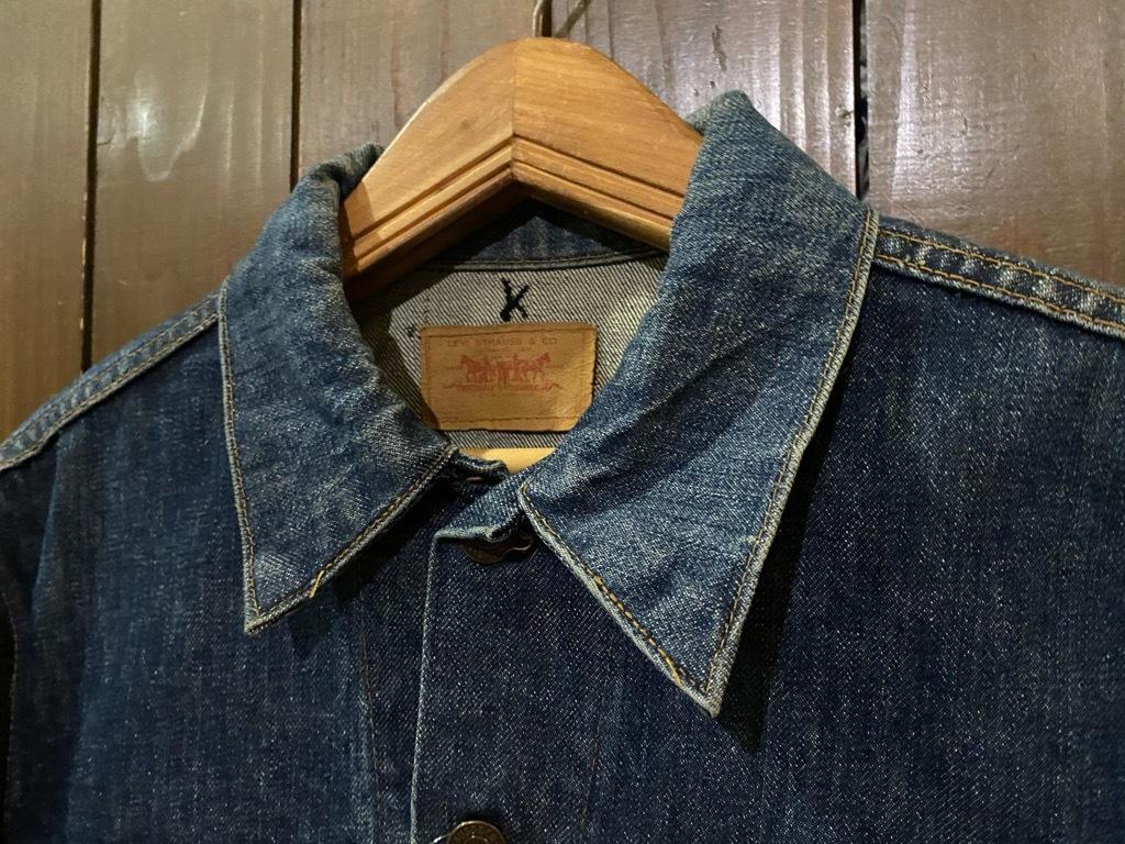 マグネッツ神戸店 11/21(土)Superior入荷! #9 Levi\'s 70505 Trucker Jacket!!!_c0078587_14560917.jpg
