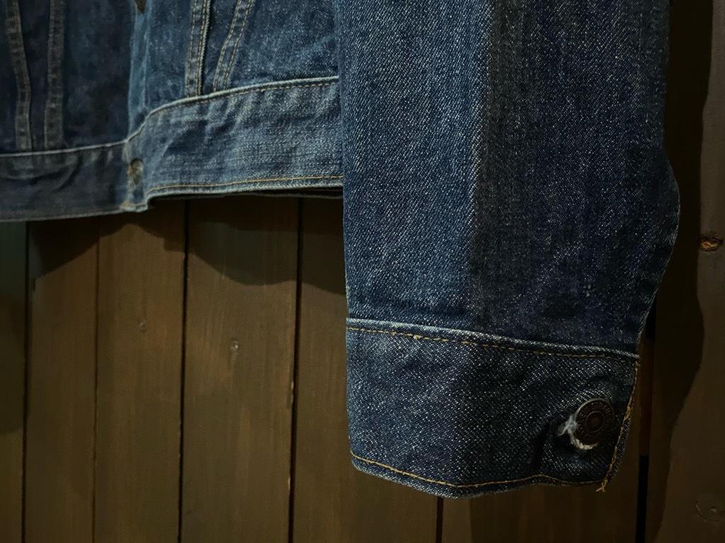マグネッツ神戸店 11/21(土)Superior入荷! #9 Levi\'s 70505 Trucker Jacket!!!_c0078587_14560921.jpg