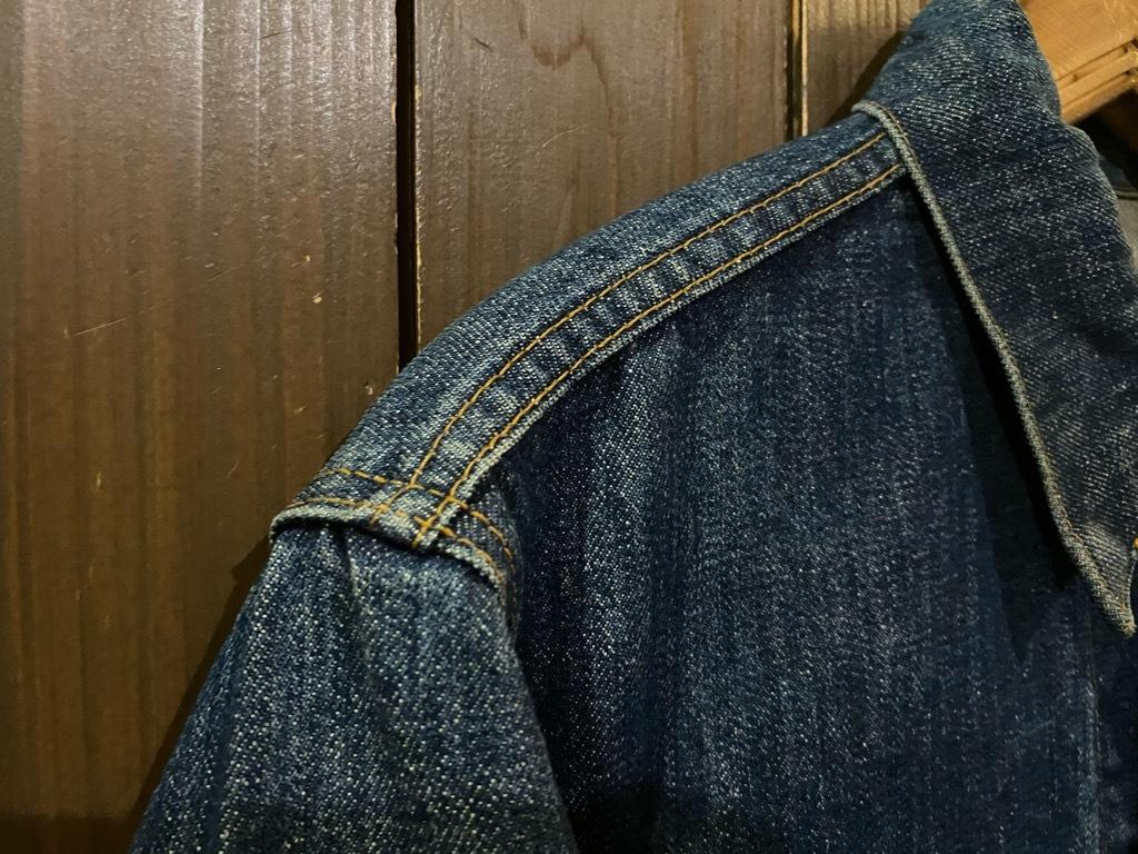 マグネッツ神戸店 11/21(土)Superior入荷! #9 Levi\'s 70505 Trucker Jacket!!!_c0078587_14560977.jpg