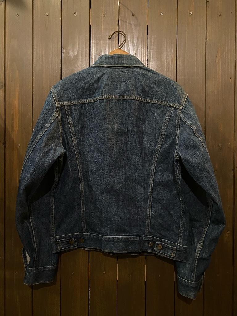 マグネッツ神戸店 11/21(土)Superior入荷! #9 Levi\'s 70505 Trucker Jacket!!!_c0078587_14561032.jpg
