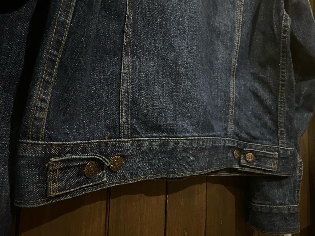 マグネッツ神戸店 11/21(土)Superior入荷! #9 Levi\'s 70505 Trucker Jacket!!!_c0078587_14561042.jpg