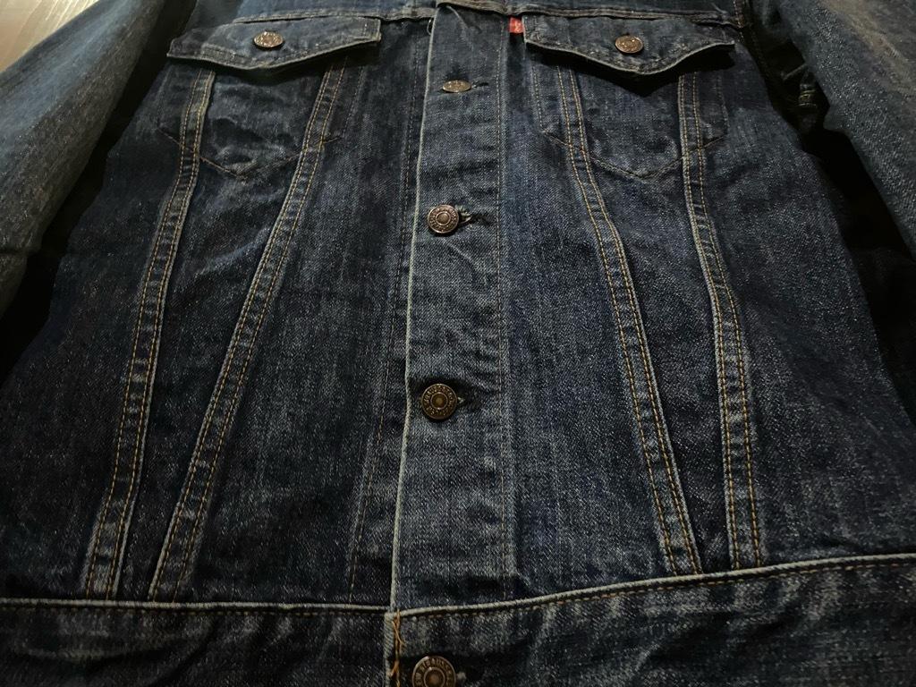 マグネッツ神戸店 11/21(土)Superior入荷! #9 Levi\'s 70505 Trucker Jacket!!!_c0078587_14561082.jpg