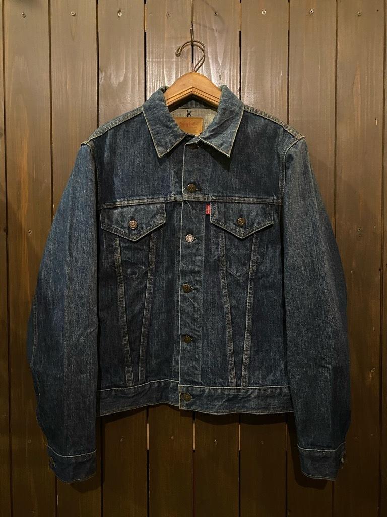 マグネッツ神戸店 11/21(土)Superior入荷! #9 Levi\'s 70505 Trucker Jacket!!!_c0078587_14561119.jpg
