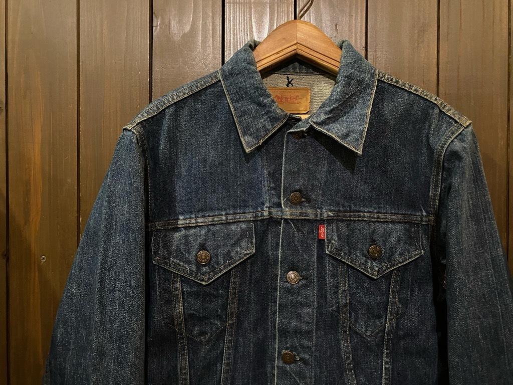 マグネッツ神戸店 11/21(土)Superior入荷! #9 Levi\'s 70505 Trucker Jacket!!!_c0078587_14561185.jpg