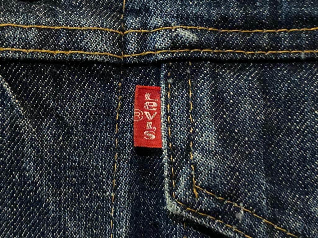 マグネッツ神戸店 11/21(土)Superior入荷! #9 Levi\'s 70505 Trucker Jacket!!!_c0078587_14580317.jpg