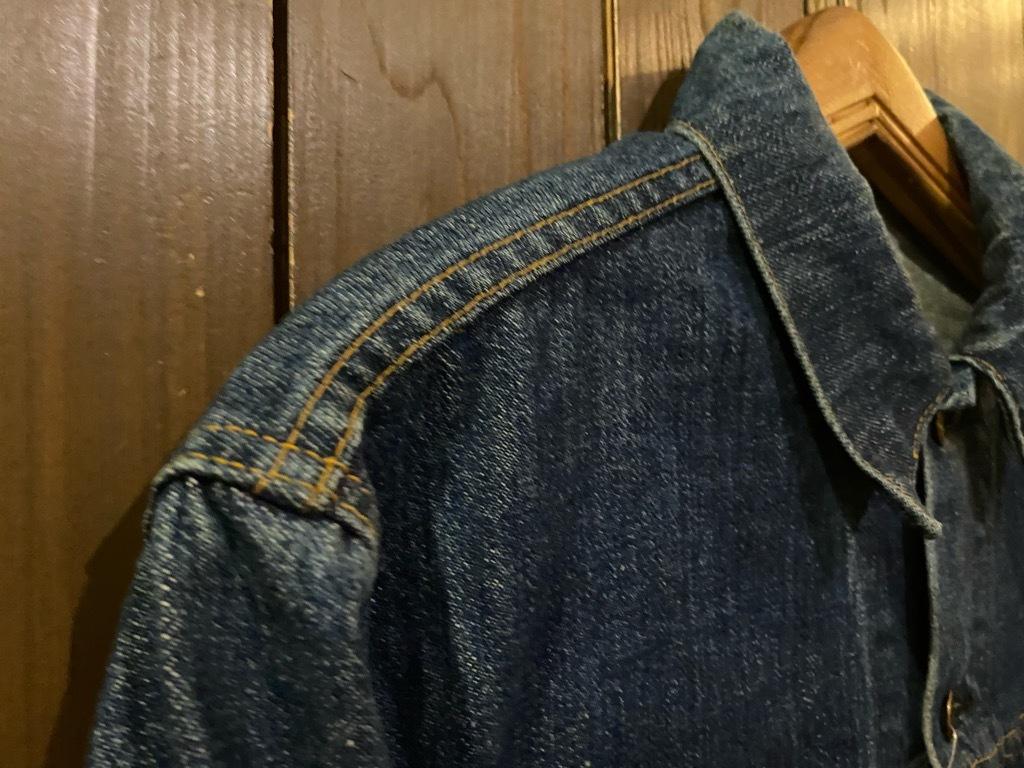 マグネッツ神戸店 11/21(土)Superior入荷! #9 Levi\'s 70505 Trucker Jacket!!!_c0078587_15024545.jpg