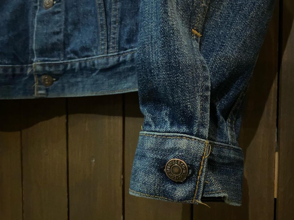 マグネッツ神戸店 11/21(土)Superior入荷! #9 Levi\'s 70505 Trucker Jacket!!!_c0078587_15024643.jpg