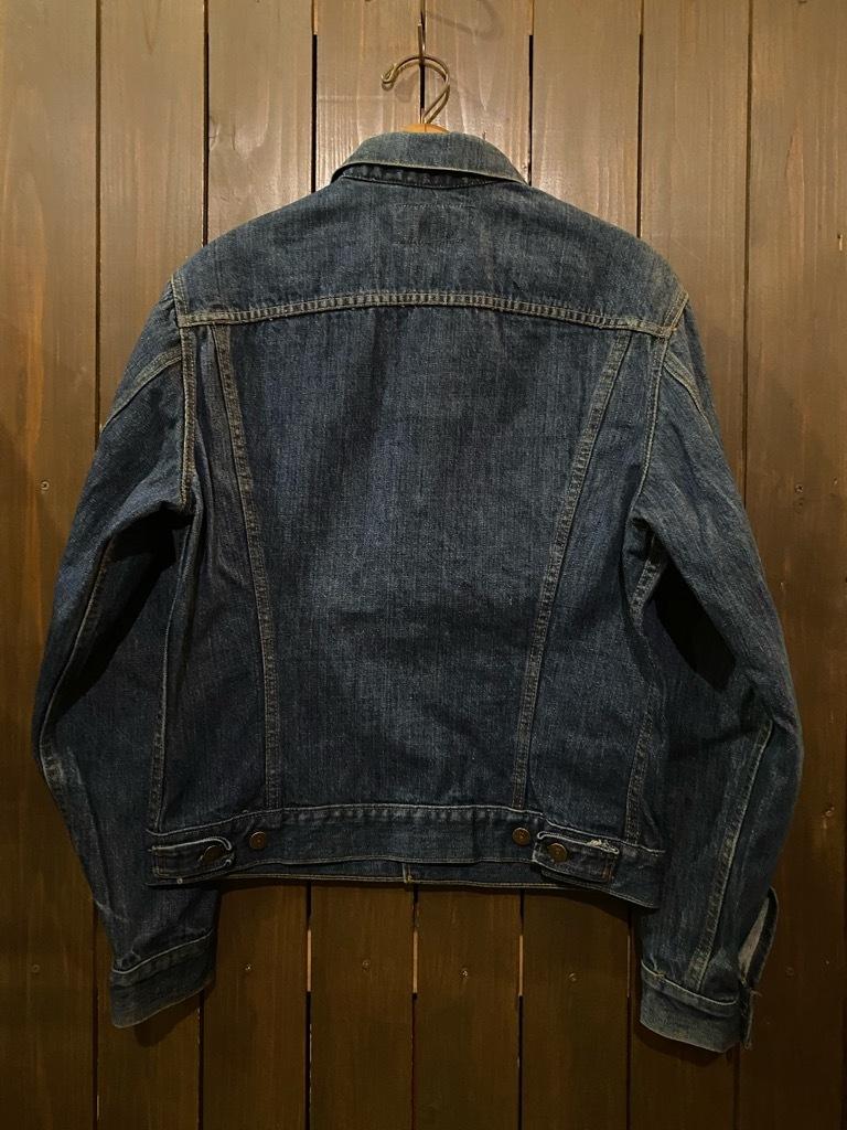 マグネッツ神戸店 11/21(土)Superior入荷! #9 Levi\'s 70505 Trucker Jacket!!!_c0078587_15024667.jpg