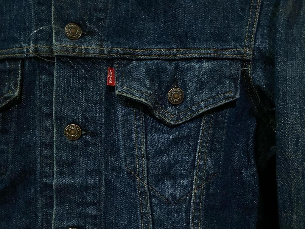 マグネッツ神戸店 11/21(土)Superior入荷! #9 Levi\'s 70505 Trucker Jacket!!!_c0078587_15024686.jpg