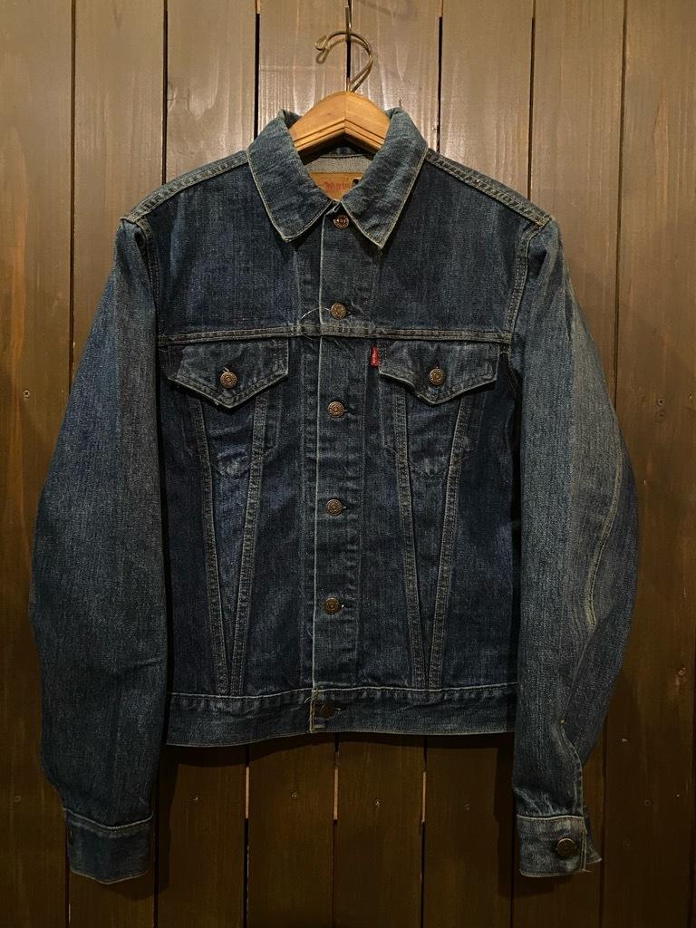 マグネッツ神戸店 11/21(土)Superior入荷! #9 Levi\'s 70505 Trucker Jacket!!!_c0078587_15024745.jpg