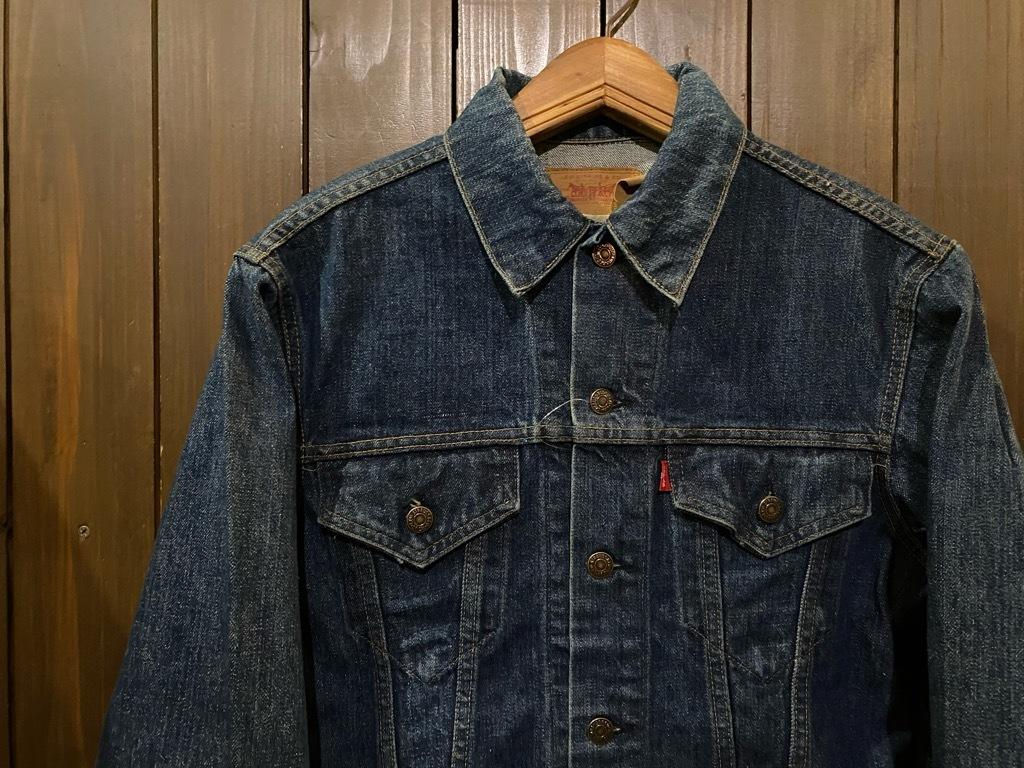 マグネッツ神戸店 11/21(土)Superior入荷! #9 Levi\'s 70505 Trucker Jacket!!!_c0078587_15024799.jpg