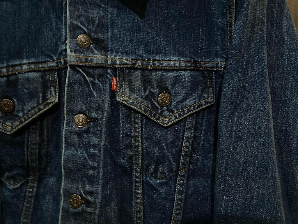 マグネッツ神戸店 11/21(土)Superior入荷! #9 Levi\'s 70505 Trucker Jacket!!!_c0078587_15030507.jpg