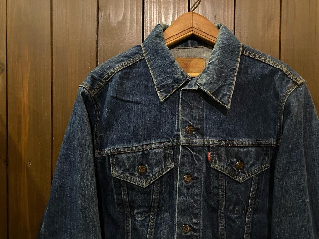 マグネッツ神戸店 11/21(土)Superior入荷! #9 Levi\'s 70505 Trucker Jacket!!!_c0078587_15030579.jpg