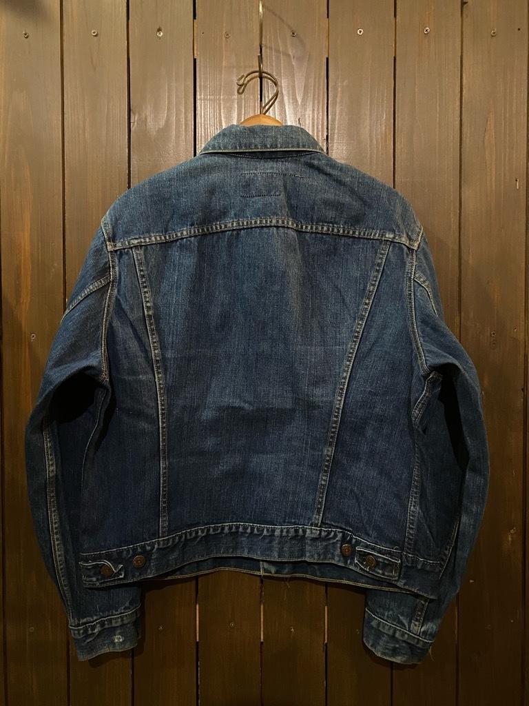 マグネッツ神戸店 11/21(土)Superior入荷! #9 Levi\'s 70505 Trucker Jacket!!!_c0078587_15030609.jpg