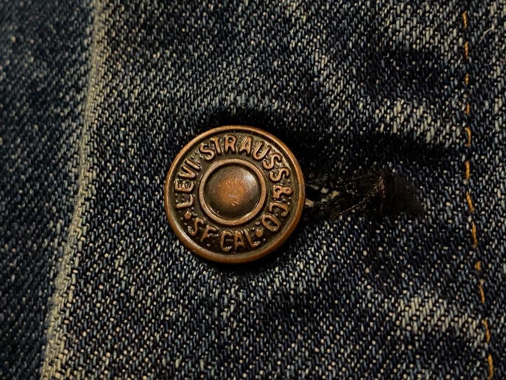 マグネッツ神戸店 11/21(土)Superior入荷! #9 Levi\'s 70505 Trucker Jacket!!!_c0078587_15030627.jpg