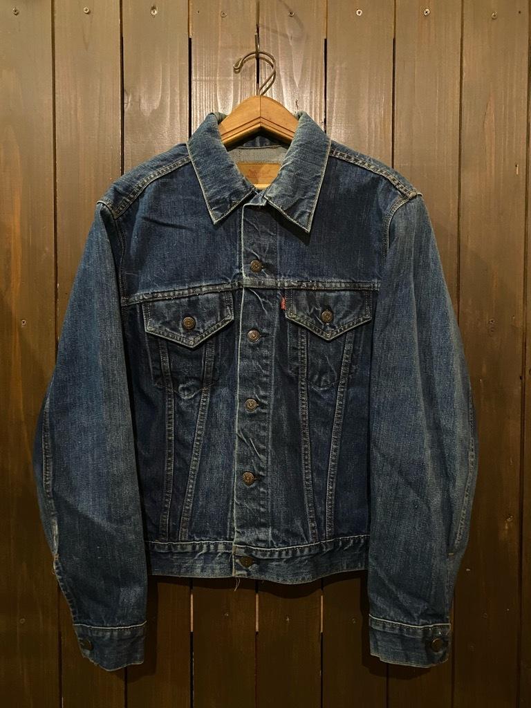 マグネッツ神戸店 11/21(土)Superior入荷! #9 Levi\'s 70505 Trucker Jacket!!!_c0078587_15030683.jpg