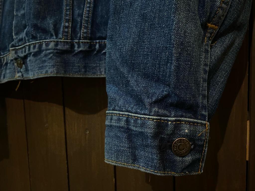 マグネッツ神戸店 11/21(土)Superior入荷! #9 Levi\'s 70505 Trucker Jacket!!!_c0078587_15032854.jpg