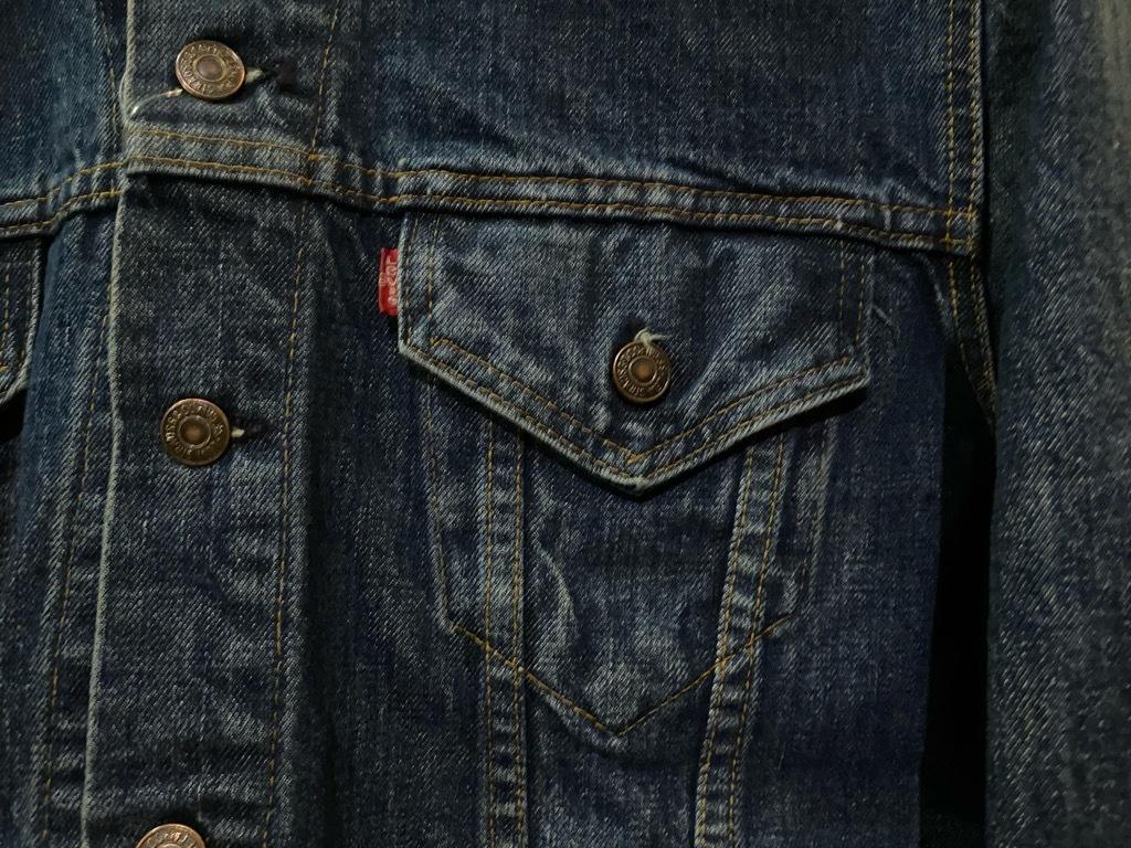 マグネッツ神戸店 11/21(土)Superior入荷! #9 Levi\'s 70505 Trucker Jacket!!!_c0078587_15034336.jpg