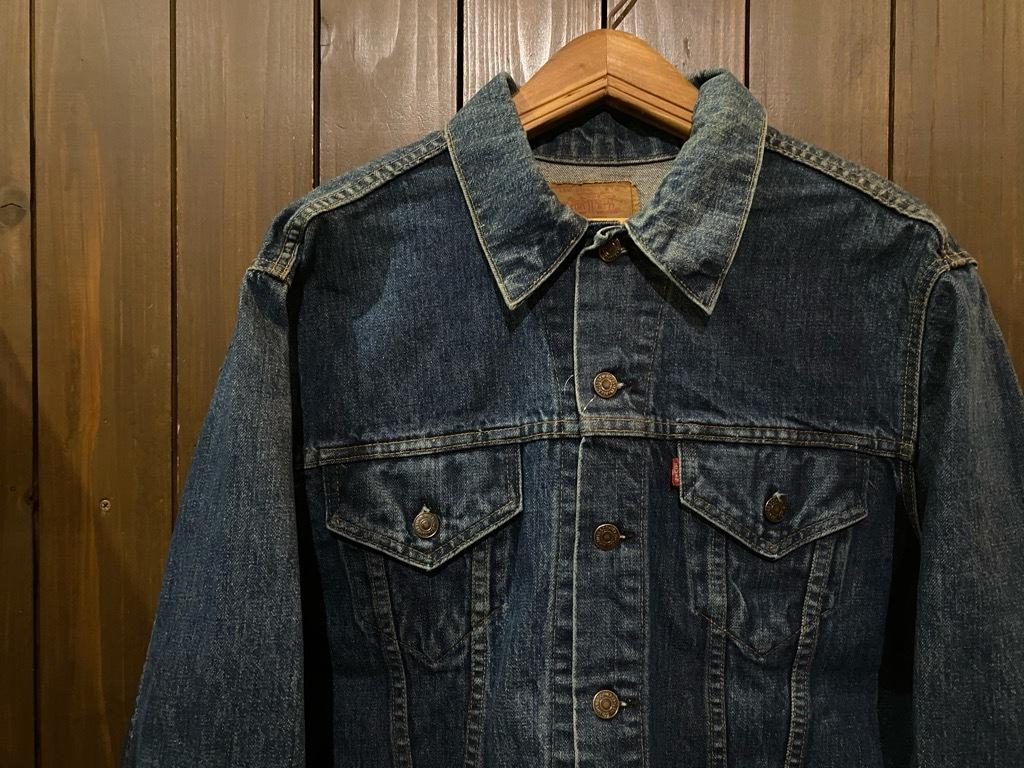マグネッツ神戸店 11/21(土)Superior入荷! #9 Levi\'s 70505 Trucker Jacket!!!_c0078587_15034360.jpg